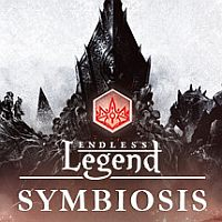 Okładka Endless Legend: Symbiosis (PC)