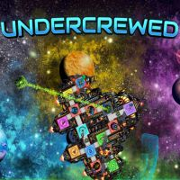 Game Box for Undercrewed (PC)
