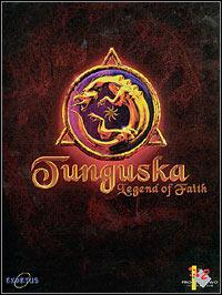 Okładka Tunguska: Legend of Faith (PC)