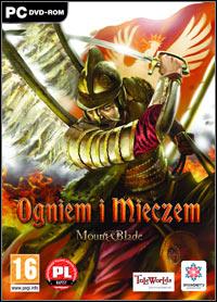 Okładka Mount & Blade: Ogniem i Mieczem (PC)