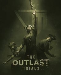 The Outlast Trials (PC cover
