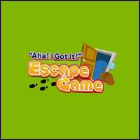 Aha! I Got It! Escape Game on WiiWare