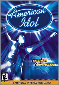 Okładka American Idol (PC)