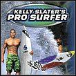game Kelly Slater's Pro Surfer