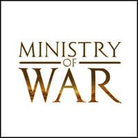 Okładka Ministry of War (WWW)