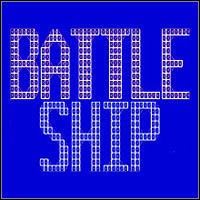 Okładka Battleship (1991) (PC)