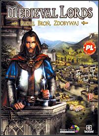 Okładka Medieval Lords: Build, Defend, Expand (PC)