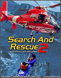 Okładka Search and Rescue 2 (PC)