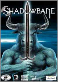Shadowbane (PC cover