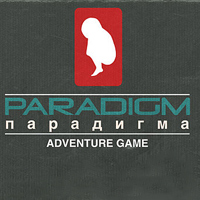 Okładka Paradigm (PC)