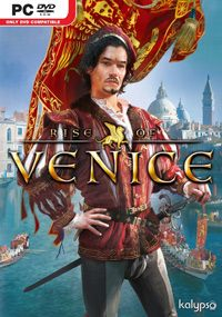 Okładka Rise of Venice (PC)