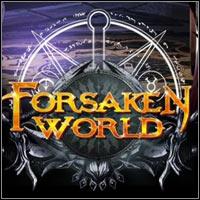 Forsaken World (PC cover
