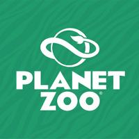 Okładka Planet Zoo (PC)