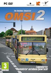 Okładka OMSI 2: The Omnibussimulator (PC)