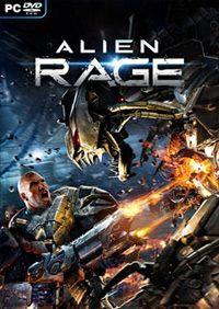 Game Alien Rage (PC) cover