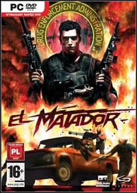 Okładka El Matador (PC)