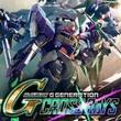 game SD Gundam G Generation Cross Rays