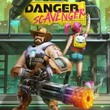 game Danger Scavenger