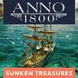 Anno 1800: The Sunken Treasures