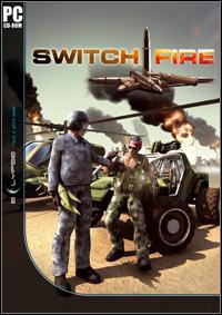 Okładka Switchfire (PC)