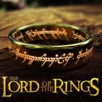 Game Box for The Lord of the Rings MMO (PC)