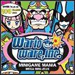 game WarioWare Inc.: Mega MicroGame$