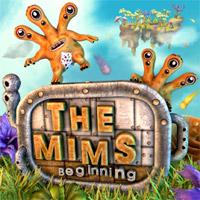 Okładka The Mims Beginning (PC)