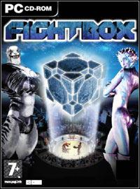Okładka FightBox (PC)