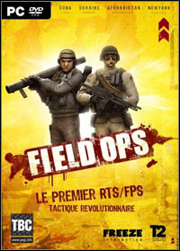 Okładka Field Ops (PC)