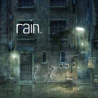 Okładka Rain (PS3)