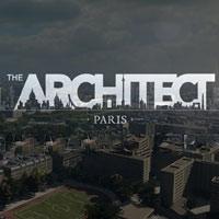 The Architect: Paris (PC cover