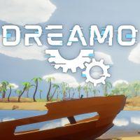Okładka DREAMO (PC)