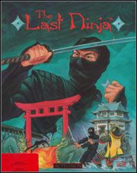 Okładka The Last Ninja (PC)