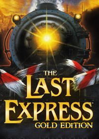 Okładka The Last Express Gold Edition (PC)
