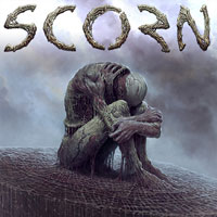 Game Box for Scorn (PC)