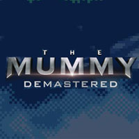Game The Mummy Demastered (PC) cover
