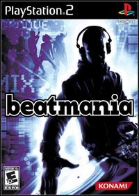 Okładka Beatmania (PS2)