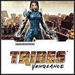 game Tribes: Vengeance