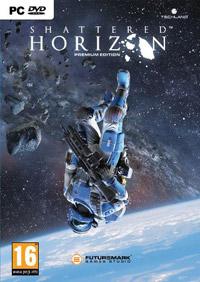 Okładka Shattered Horizon (PC)