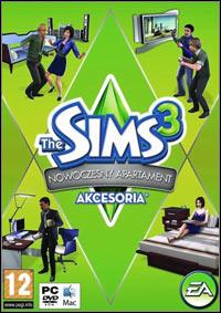 Okładka The Sims 3: Design & High-Tech Stuff (PC)