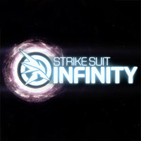Game Box for Strike Suit Infinity (PC)