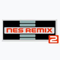 Okładka NES Remix 2 (WiiU)
