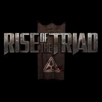 Okładka Rise of the Triad (PC)
