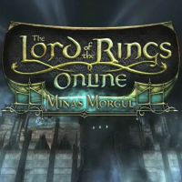 Okładka The Lord of the Rings Online: Minas Morgul (PC)