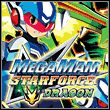 Mega Man Star Force Dragon / Leo / Pegasus