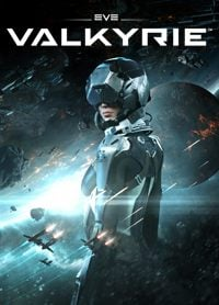 Game EVE: Valkyrie - Warzone (PC) cover