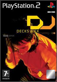 Game Box for DJ: Decks & FX (PS2)