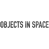 Objects in Space cover