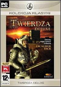 Okładka Twierdza Deluxe (PC)
