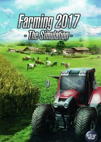 Game Professional Farmer 2017 (PS4) cover